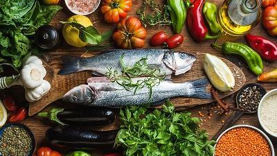 رژیم غذایی مدیترانه ای از کبد چرب جلوگیری می کند