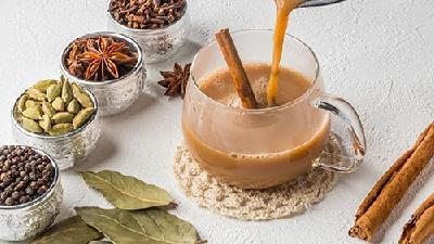 چای ماسالا را چه طور درست می کنند