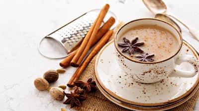 چای ماسالا از چه چیزهایی تشکیل شده است