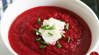 سوپ لبو را چه طور درست کنیم
