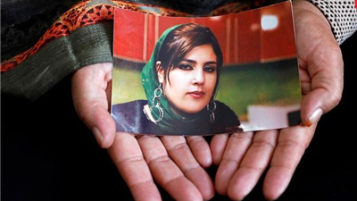 قتل مجری سابق تلویزیون افغانستان؛ همچنان بدون سرنخ