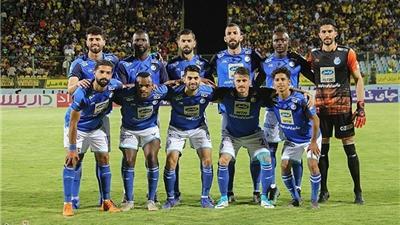 مروری بر عملکرد استقلال؛ 6 جامی که آبی نشد