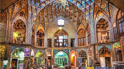 فیلم؛ معرفی کامل و تاریخچه بناهای تاریخی کاشان