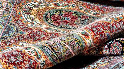 راهنمای کامل خرید بهترین و شیکترین فرش ایرانی برای خانهتان