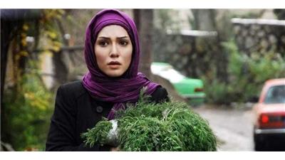 شهرزاد کمال زاده ،بازیگر نقش مرجان در سریال بوی باران :نمیشود ادامه سریال را حدس زد