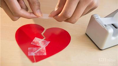 چگونه بفهمیم دچار طلاق عاطفی شدهایم