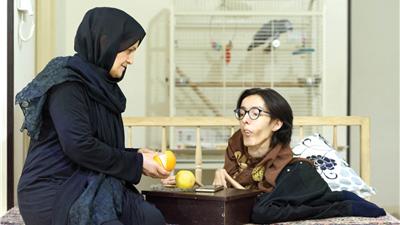 زندگی زیبای جوان ایرانی که با 98 درصد معلولیت یک استارتاپ موفق را راه انداخت