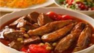 فیلم آشپزی/ دستور پخت خورش غوره بادمجان؛ غذای سنتی همدان