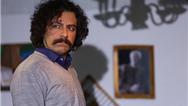 حسام منظور، بازیگر نقش چاوش در سریال برادر جان :دنبال خودنمایی نیستم