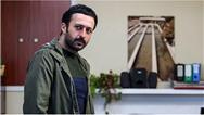 حسام محمودی، بازیگر سریال دلدار : سامان خشم سرکوبشدهای دارد