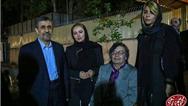 توضیح رضا رویگری درباره دلیل رفتناش به مراسم افطاری احمدینژاد