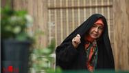 آفرین عبیسی، بازیگر نقش خاله الفت توضیح داد: آخر سریال برادر جان چه میشود؟