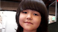 فاطمه شریفی 7 ساله بعد از 2 هفته پیدا شد
