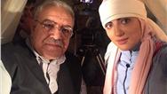رسول نجفیان، بازیگر نقش پدر مهربانو در سریال از یادها رفته : در سریال شاهد عواقب دیکتاتوری پهلوی خواهیم بود