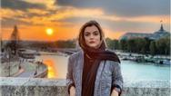 عکسهای پاریسی دنیا مدنی