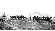 تاریخچه استخراج نفت در خاورمیانه