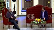 سکانس خنده دار/ مهران مدیری چرا بازداشت شد