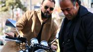 کارگردان سریال گاندو :تمام شخصیتهای قصه واقعی هستند