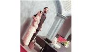 عکس خواهر و برادری فرزندان مهران مدیری