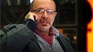 پیام دهکردی ،بازیگر  سریال گاندو :برای بازی در نقش مایکل هاشمیان ۲۵ کیلو وزن اضافه کردم