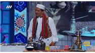 فیلم کامل استندآپ کمدی علی قمی یا علی قهوهچی در مرحله دوم برنامه عصر جدید/ 2 تیر