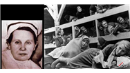 داستان زندگی زنی که بیش از ۳۰۰۰ کودک را در آشویتس به دنیا آورد