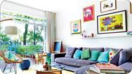 بهترین و زیباترین ایدهها برای دکوراسیون تابستانی خانه