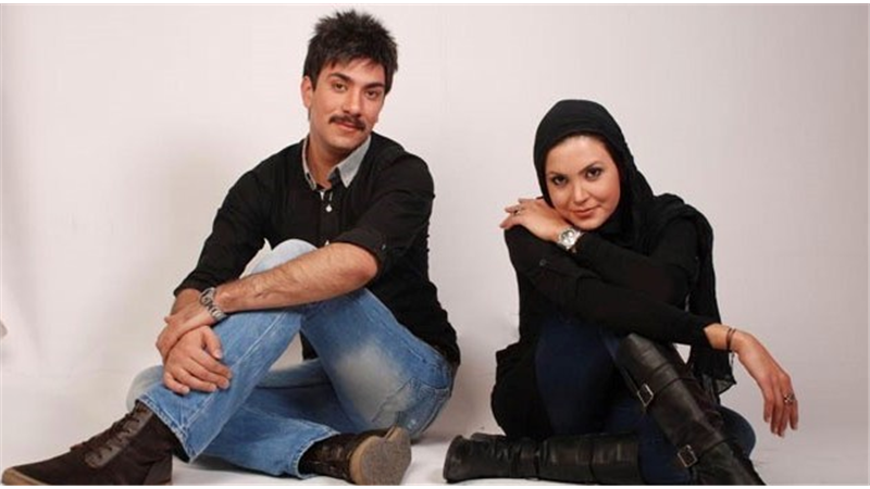 سامیه لک از جمله بازیگرانی بود که مهاجرت کرد و دوباره به ایران برگشت.