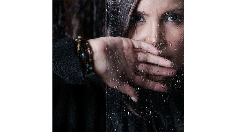 سامیه لک در سریال ترور خاموش بازی کرده است