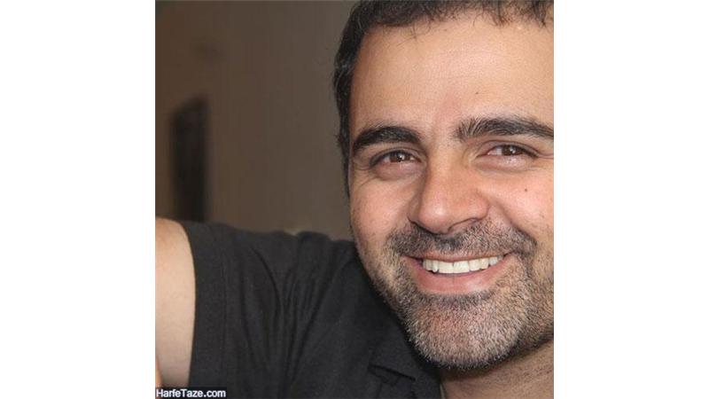 رضا مولایی در سریال ترورخاموش نقش سروش را بازی میکند