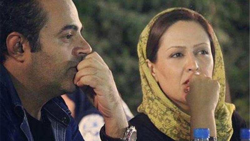 رضا مولایی قبل از سریال ترور خاموش چندین تئاتر و سریال کار کرده است