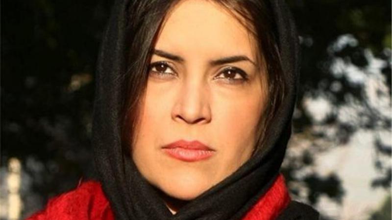 بیوگرافی کامل نازنین فراهانی بازیگر سریال ترور خاموش