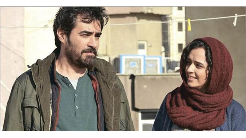 شهاب حسینی و ترانه علیدوستی موفقترین زوج سینمای ایران هستند که آخرین همکاری سینماییشان، آخرین اسکار سینمای ایران را به دست آورده