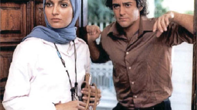 پول سازترین زوج سینمای ایران، احتمالاً محمدرضا گلزار و مهناز افشار بوده اند که با فیلم «زهر عسل» همکاری آن ها شکل گرفت