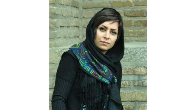 بیماری سخت ماندانا سوری بازیگر سریال قهوه تلخ