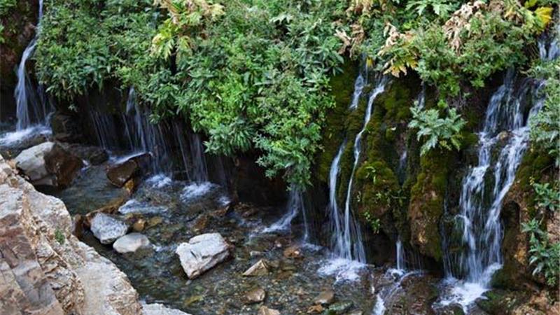 -روستای ارنگه در نزدیکی تهران قرار دارد. برای رفتن به آنجا باید وارد جاده چالوس شوید. این روستا بسیار زیبا و مقصدی مناسب برای سفر یک روزه است.