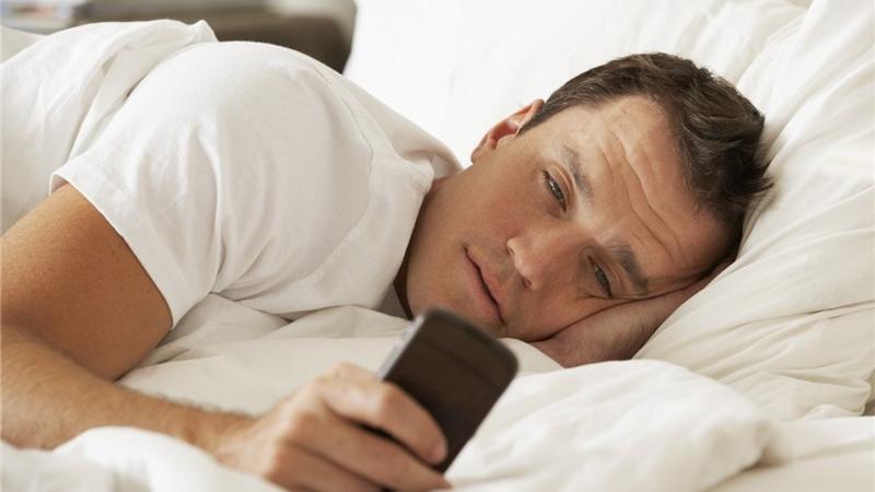 اختلالات خواب علل وانواع مختلفی دارد.