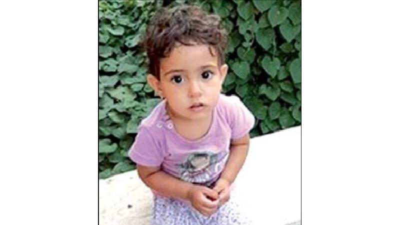 زهرا حسینی شیرازی دختربچه گمشده