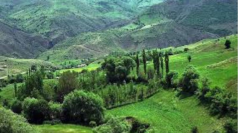 روستای دیلمان در تمامی فصلهای سال زیبایی مختص به خودش را دارد