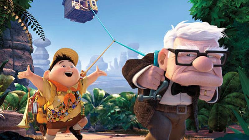 معرفی قشنگترین و بهترین کارتونهای سینمای جهان
