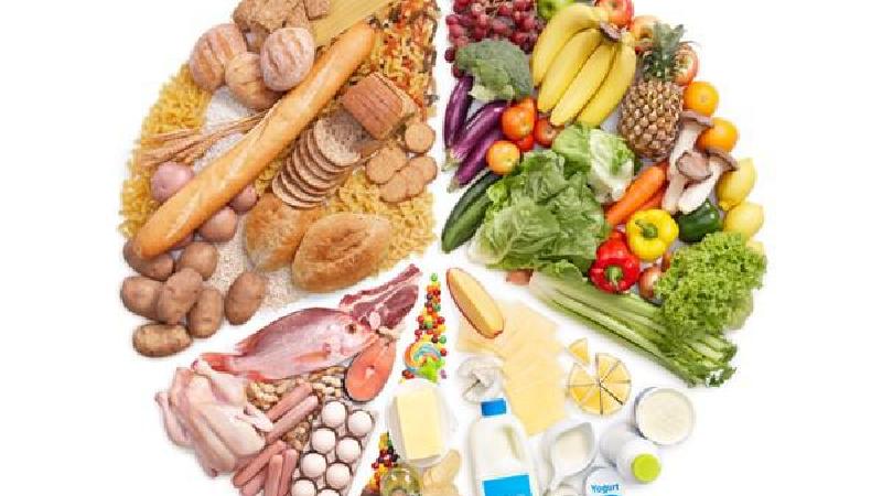پروتئین را جایگزین کربوهیدارت کنید وزن کم کنید