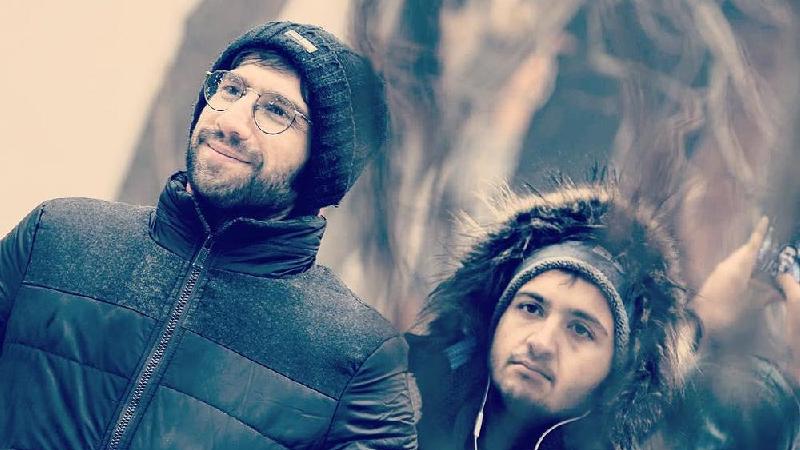 بیوگرافی کامل امیرحسین هاشمی بازیگر نقش احمد در سریال گیله وا