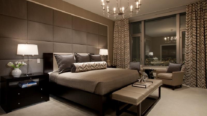 راههایی برای دکوراسیون اتاق خواب که شیک و مدرن است