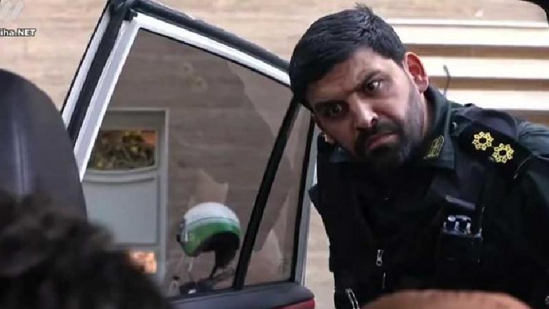 بیوگرافی مهدی ربیعی بازیگر نقش مامور پلیس در سریال فوق لیسانسهها