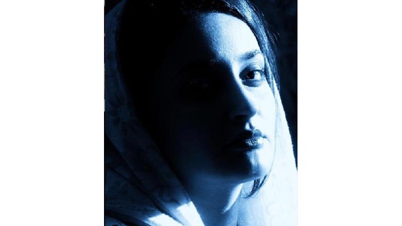 بیوگرافی عاطفه خازنی بازیگر نقش لیلا در سریال به رنگ خاک