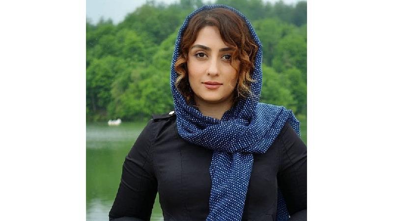 بیوگرافی کامل الهام طهوری بازیگر نقش وارش در سریال وارش