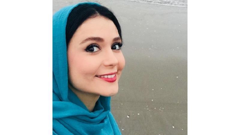 بیوگرافی کامل کیمیا گیلانی مجری و هنرپیشه