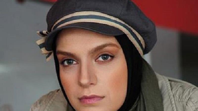 الیکا عبد الرزاقی  همسر امین زندگانی