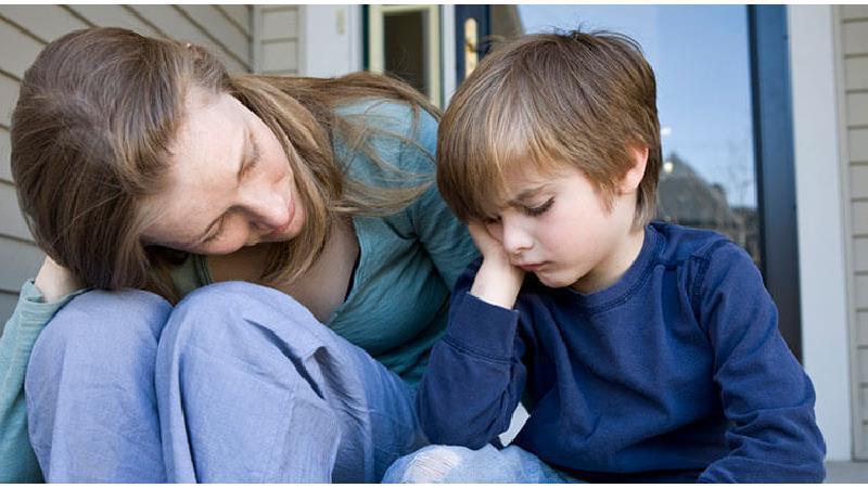 بیماری پانداس ممکن است به وسواس در کودک منجر شود