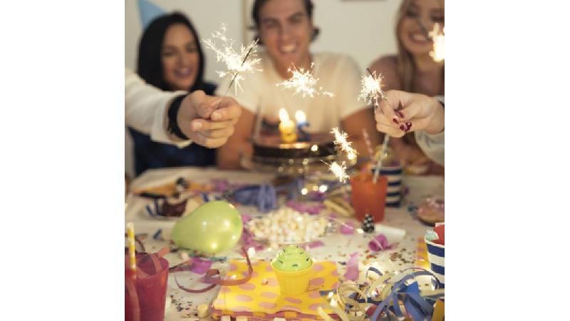 چطور جشن تولد برگزار کنیم